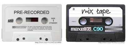 Cassette Generator
