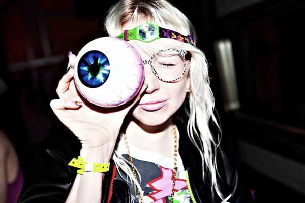Eye-Popping Watch Parties