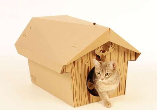 Cat Cabins