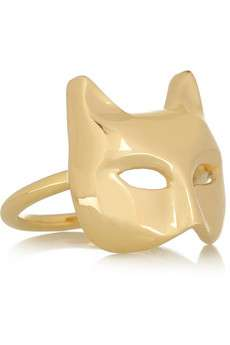 Fierce Feline Accessories