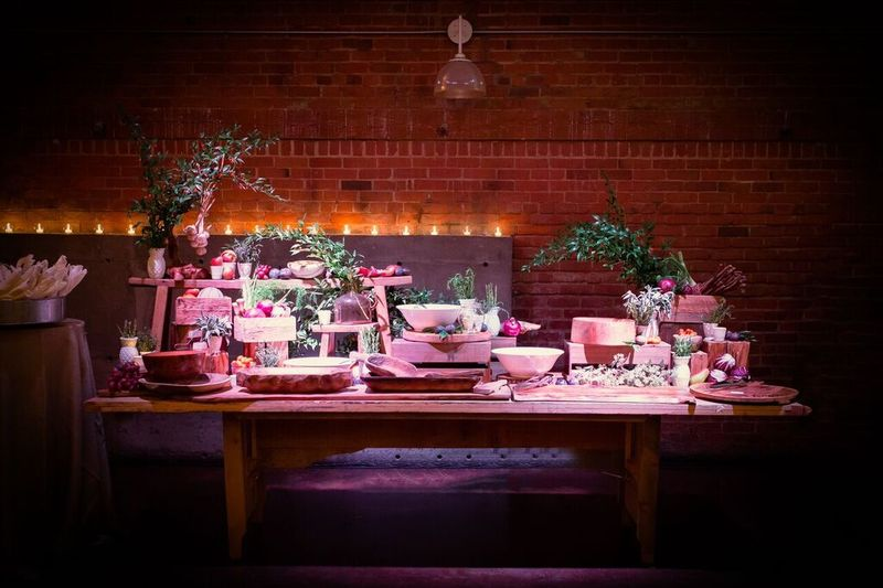 Personalized Catering Services