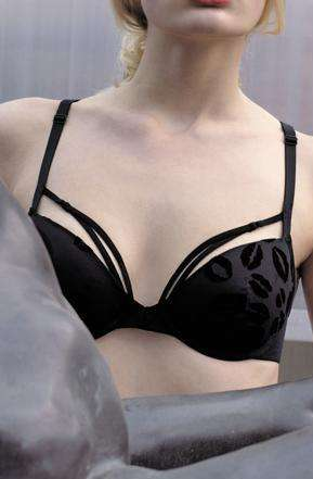 Cathedral Arch Bras