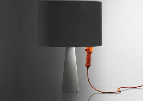Cau Table Lamp