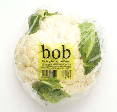 Cauliflower Packaging