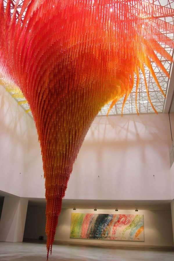 Cause and Effect by Do Ho Suh