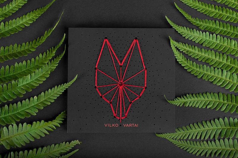 Editable CD Covers