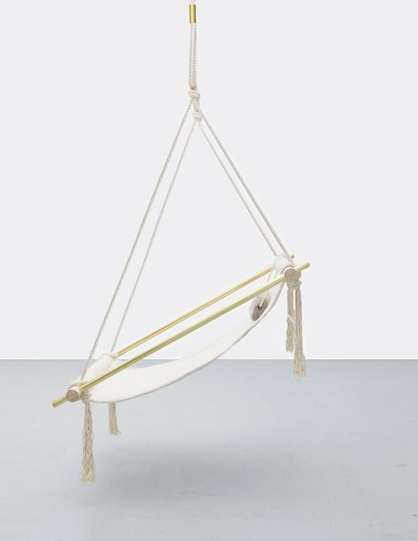 Summery Hammock Chairs