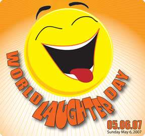 9th Annual World Laughter Day