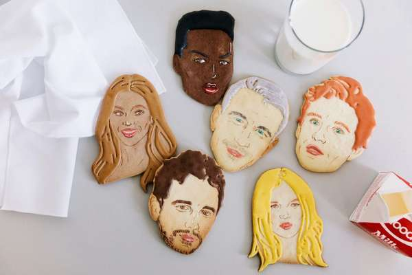 Star-Studded Snacks