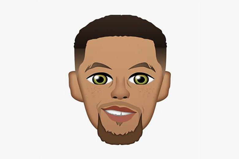 Basketball Player Emojis