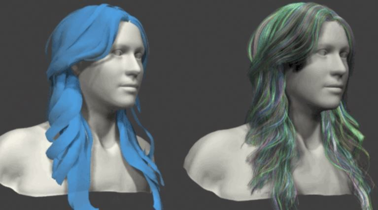 Hairstyle-Stealing Algorithms