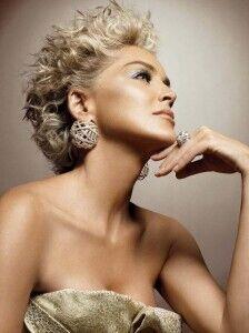 Celebrity Jewelry Models