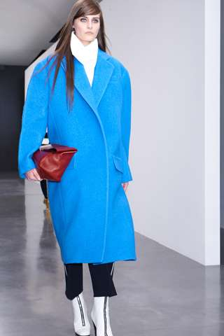 Oversized Coat Collections