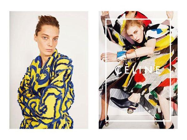 Dynamically-Posed Fashion Ads