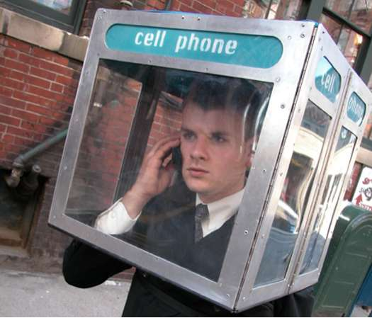 Cell Phone Cell