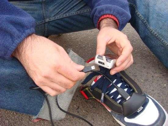 Shoe Gadget Juicers