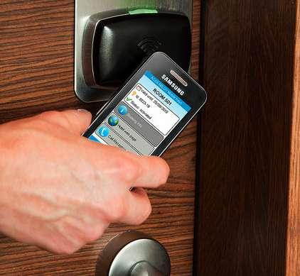 Cellular Security Keys