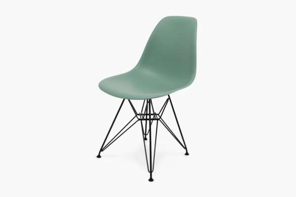Century Modern Eames Shell Chair