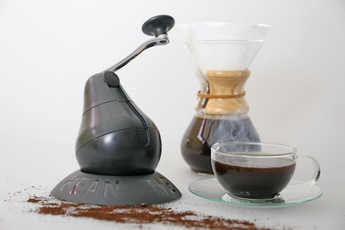 Manual Coffee Grinders