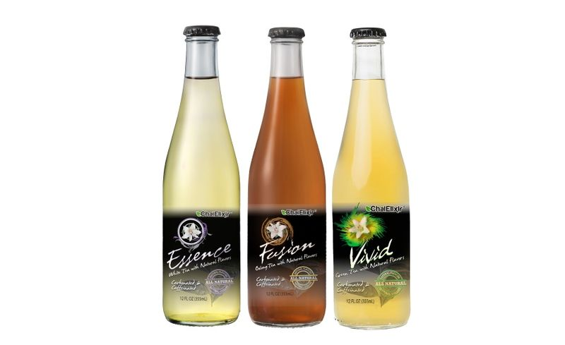 Sparkling Chai Beverages
