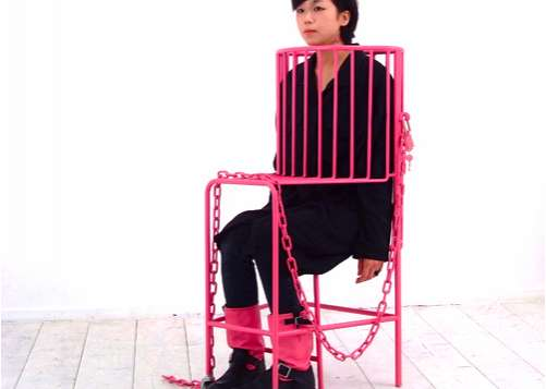 Chair of Restriction