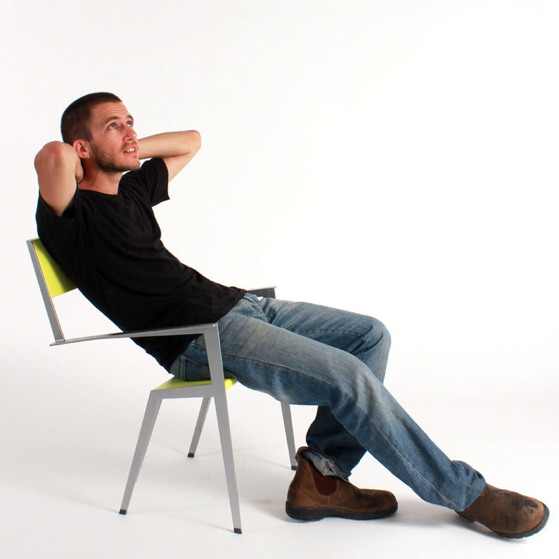 Posture-Focused Chairs