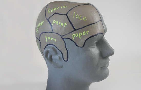 Eccentric Cranial Chalkboards