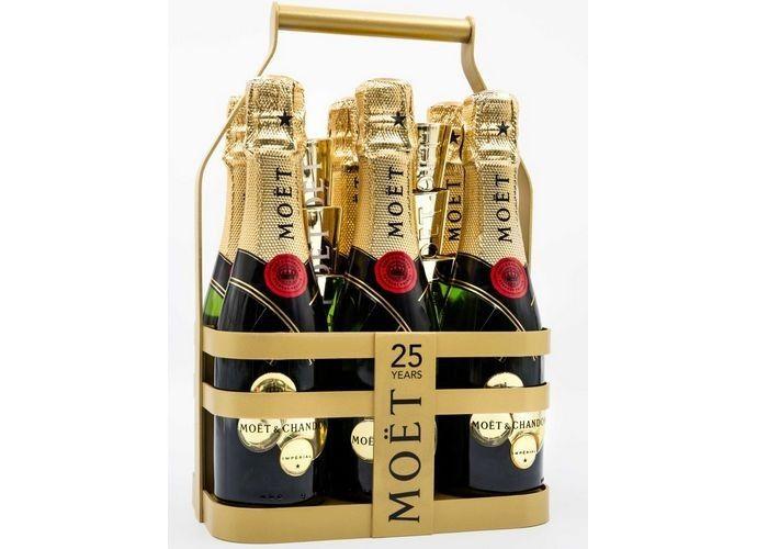 Champagne Six Packs