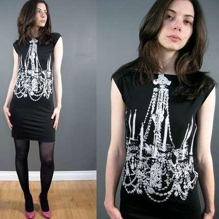 Chandelier Fashion