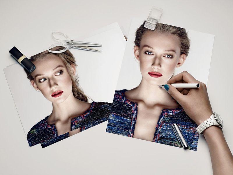 Pinboard Fashion Editorials