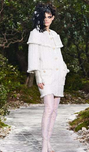 Lavish Whimsical Couture