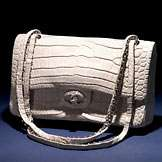 $260,150 Chanel  Diamond Forever  Tote