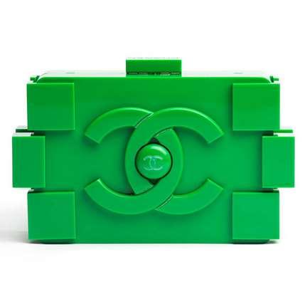 Building Block Bags