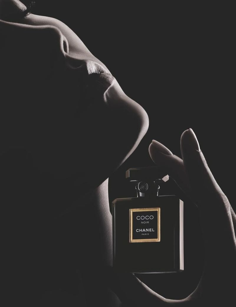 Silhouette Perfume Campaigns
