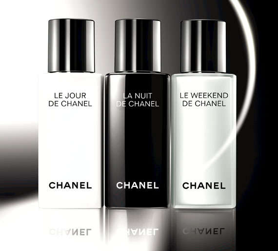 Chanel Rsynchronizing Skincare