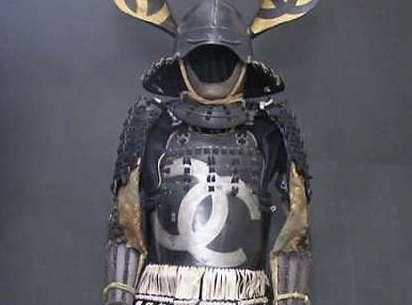 Chanel Samurais