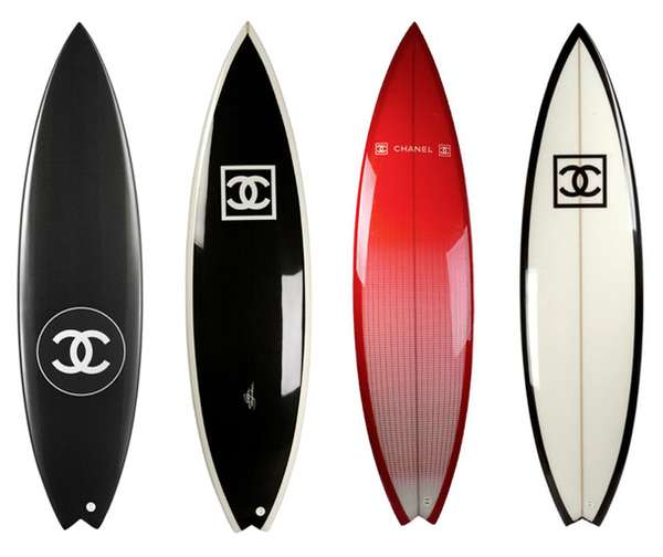 Parisian Surfboards