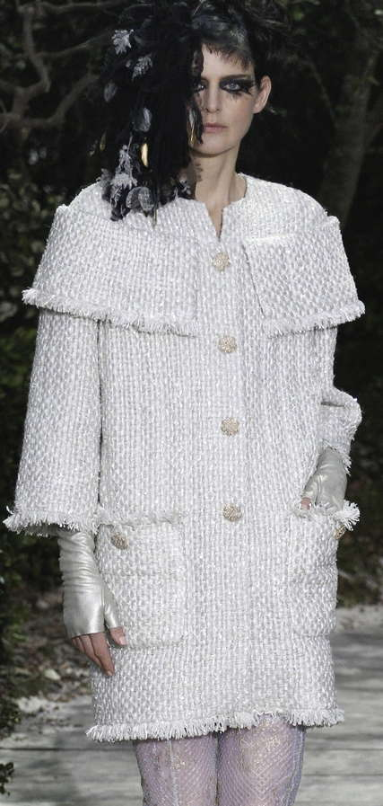 Chanel Spring/Summer 2013