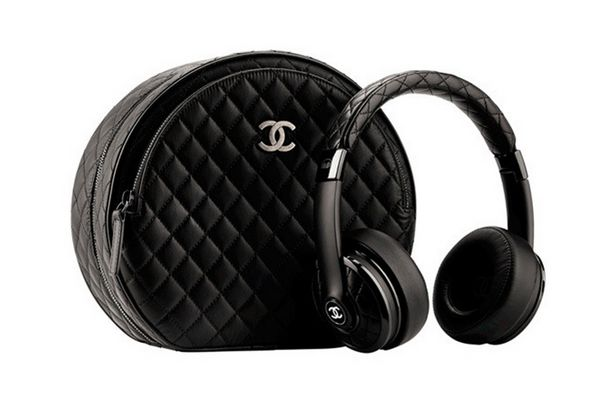 Luxe Designer Headphones (UPDATE)
