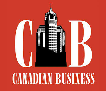 Canadian Business: Change Agents 2016