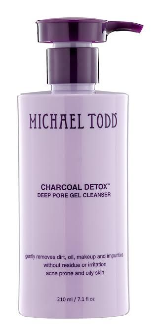 Charcoal Detox Cleansers