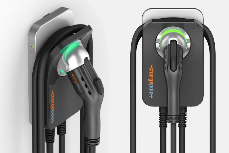 Residential Electric Vehicle Chargers
