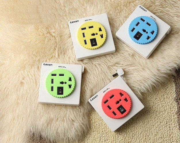 Intelligent Travel Chargers