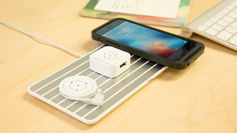 Conductive Charging Kits