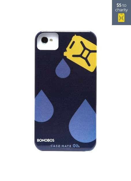 Well-Building Phone Cases