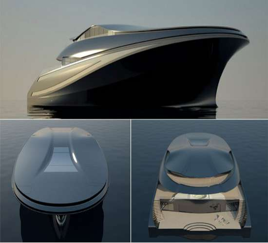 Business-Friendly Yachts