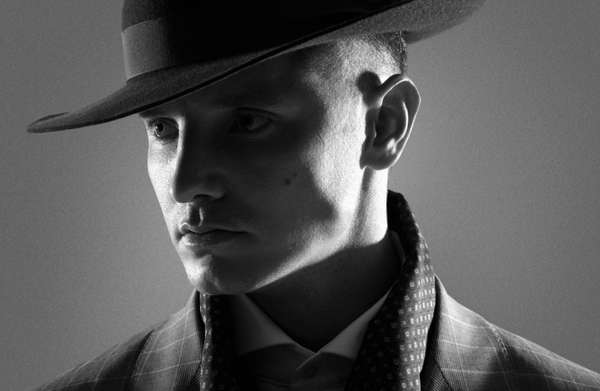 Gangster Film Noir Shoots