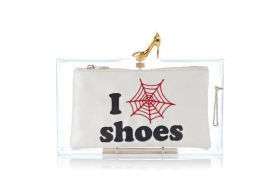 Transparent Customizable Purses