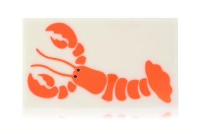 Oceanic Lobster Clutches