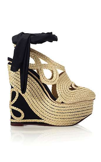 Insanely Intricate High Heels